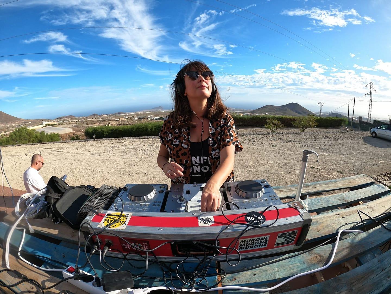 Canarias Líquida propone dos jornadas de creación y divulgación a cargo de mujeres en el Muna